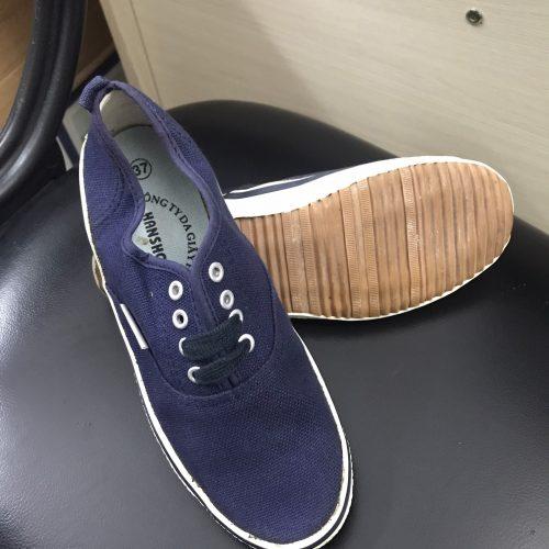 giày vải hanshoes
